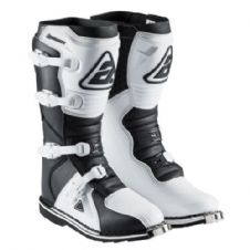 New 2020 Answer AR1 Boots White Black